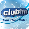 Radio ClubFM icon