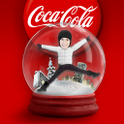 Coca-Cola Snow Globes icon