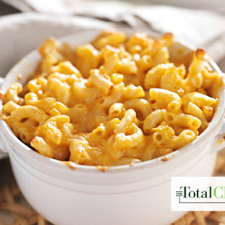 Total Choice Baked Mac and Cheese