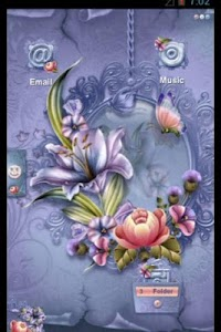 TSF Shell Flower Vignette v3.0