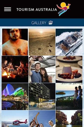 eConnect Tourism Australia