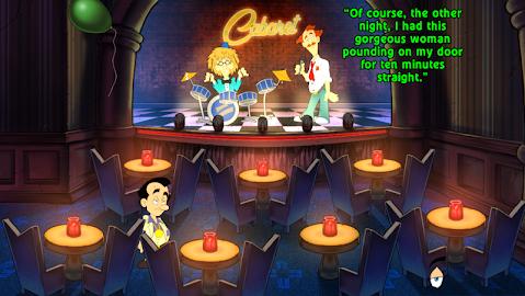 Leisure Suit Larry: Reloaded Screenshot 12