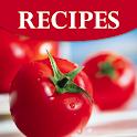 Tomato Recipes! icon
