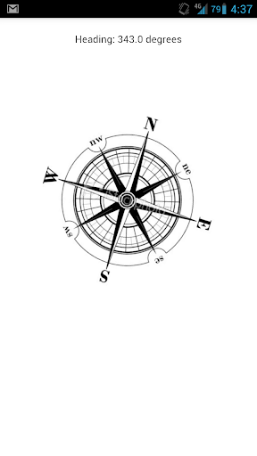 Sensory Compass