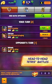 TETRIS ® Blitz Screenshot 14