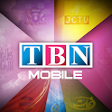 TBN: Watch TV Shows & Live TV logo