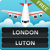 FLIGHTS Luton Airport