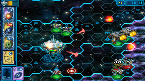 Tau Ceti Screenshot 6