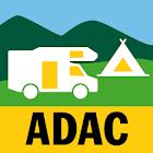 ADAC Camping / Stellplatz 2014 icon