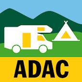 ADAC Camping / Stellplatz 2014