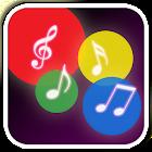 Music & Lights icon