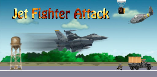 Jet Fighter Attack 1.0.0 for Android
