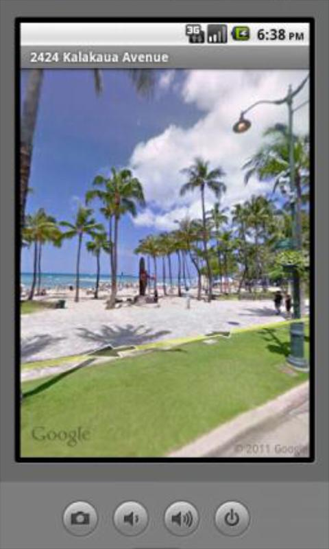 United States Virtual Tour 3D- screenshot