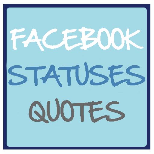 社交必備App Facebook statuses and quotes LOGO-綠色工廠好玩App