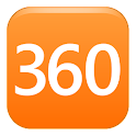 HealthWatch 360 icon