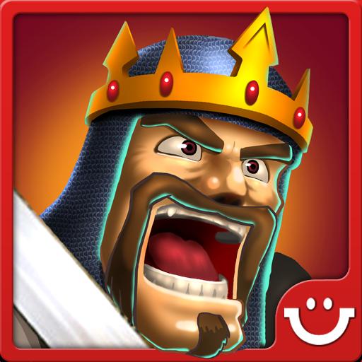 国王的荣耀 策略 LOGO-玩APPs