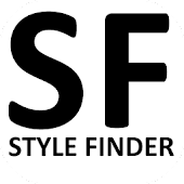 Style Finder -Clothes Shopping