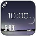 Lg flex lockscreen theme icon