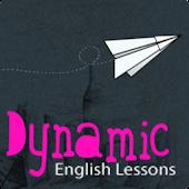 Dynamic English- Phrasal Verbs