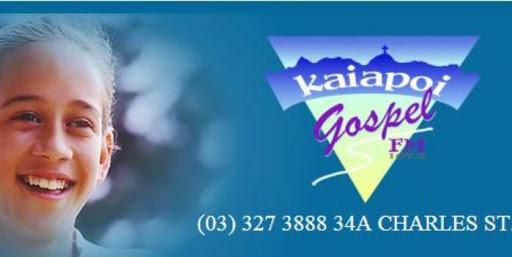 Kaiapoi Gospel FM