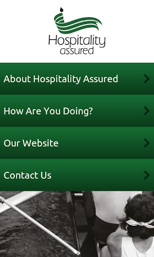 Hospitality Assured