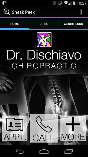 Dr. Dan Dischiavo