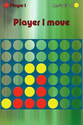 玩免費棋類遊戲APP|下載四個線 app不用錢|硬是要APP
