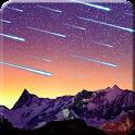 Meteor SKY Live Wallpaper PRO icon
