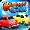 3D Unblock Car icon