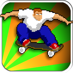 Am Skater for PC and MAC