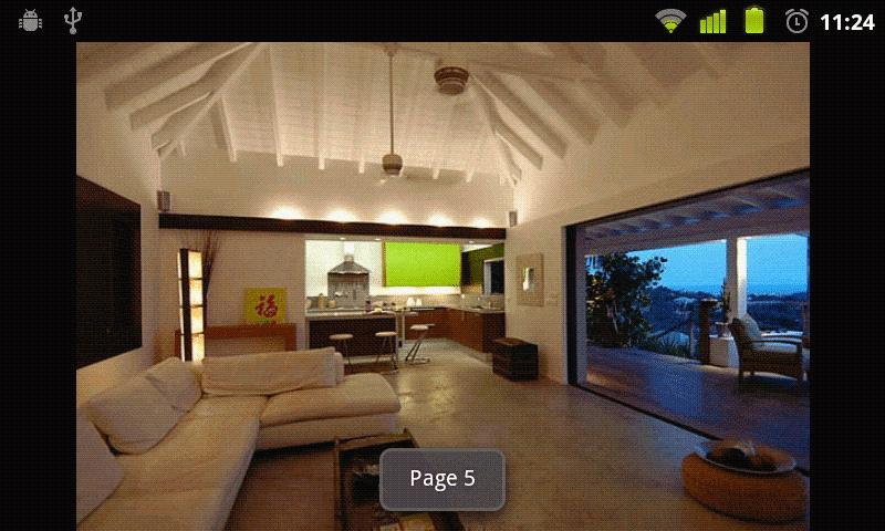 Dream Home - screenshot