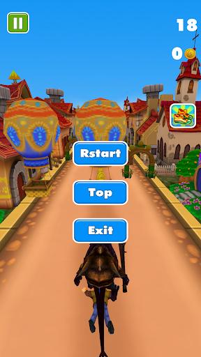 玩免費冒險APP|下載街頭跑酷 app不用錢|硬是要APP