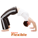 Fitness Flexible icon