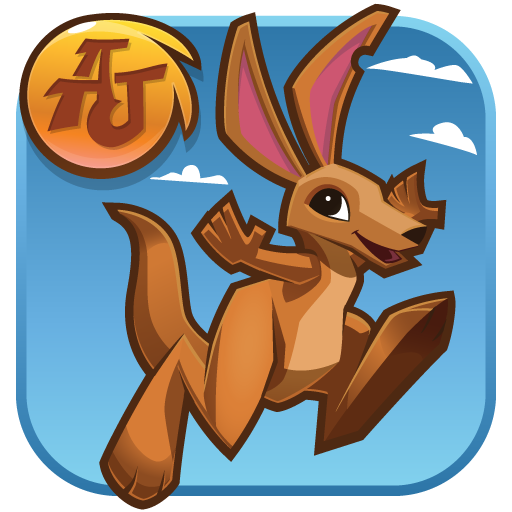 AJ Jump: Animal Jam Kangaroos! file APK Free for PC, smart TV Download