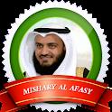Mishary Al Efasy Quran mp3