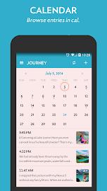 Journal (by Journey) Screenshot 3