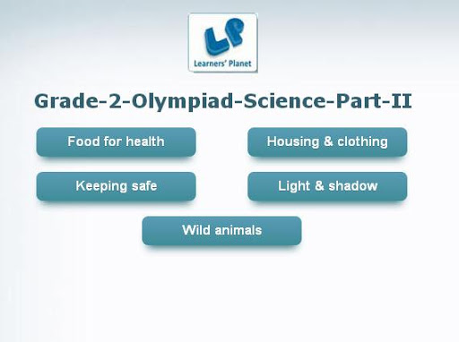 Grade-2-Oly-Sci-Part-2