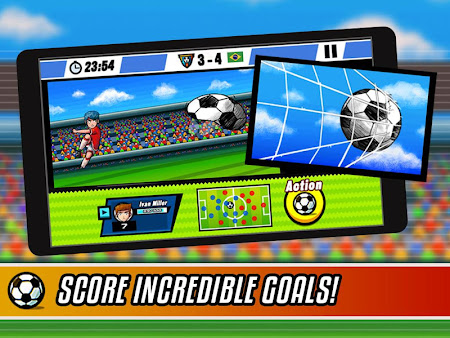 Soccer Heroes RPG 1.1.0 screenshot 38019