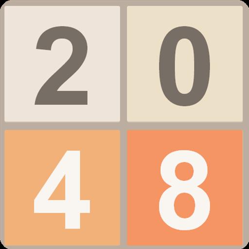 2048PP 益智 App LOGO-APP試玩