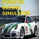 Porsche Racing Simulator logo