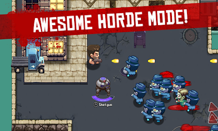 Age of Zombies Screenshot 10