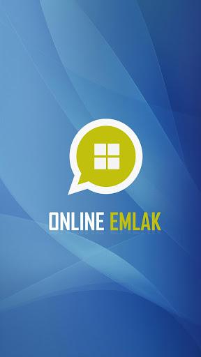 【免費通訊App】Online Emlak-APP點子