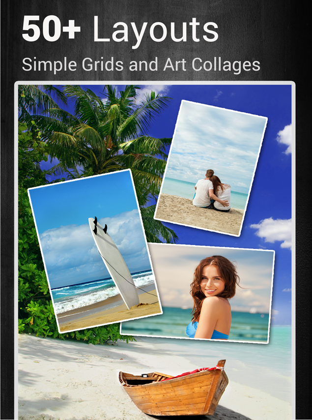 Photo Collage Maker & Editor - screenshot