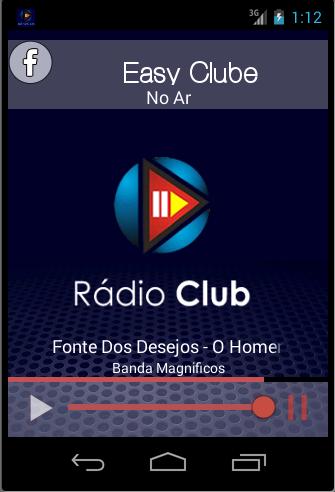 Rádio Easy Clube