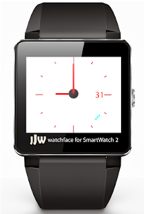 Speedo Clock2 for SmartWatch 2- screenshot thumbnail