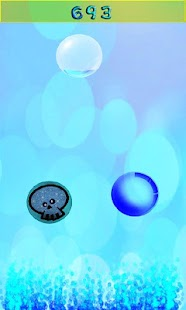 Bubble Balls - screenshot thumbnail