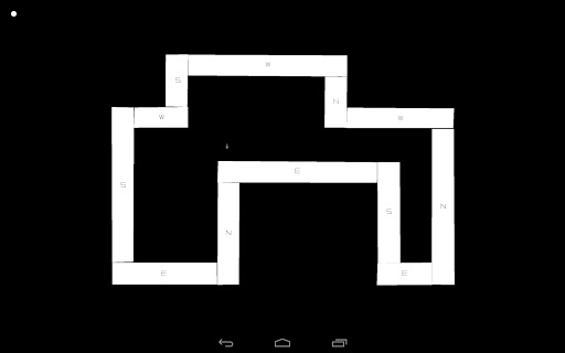 BlindMap 1.0 screenshots {n} 2