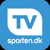 TVsporten.dk sport i TV