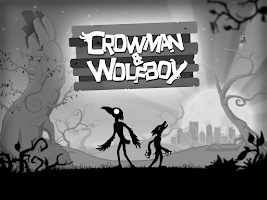 Screenshot of Crowman & Wolfboy