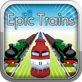 Epic Trains